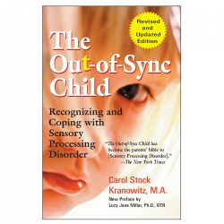 The Out-Of-Sync Child - Paperback