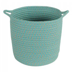Outdoor Storage Basket - Tall