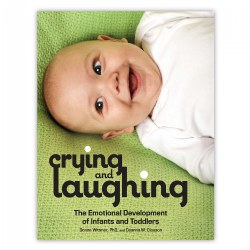 Crying and Laughing: The Emotional Development of Infants and Toddlers