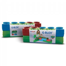 Gardening Blocks - 6 Pack