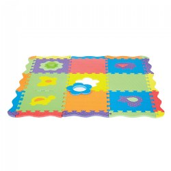 Foam Puzzle Play Mat