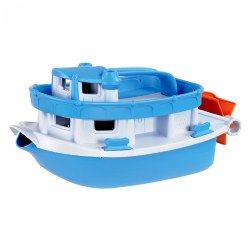 Eco-Friendly Paddle Boat