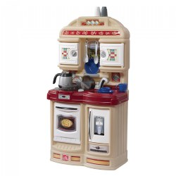 Dramatic Play Cozy Kitchen