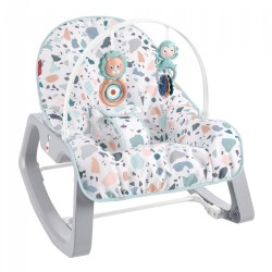 Infant to Toddler Rocking Seat