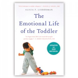 Emotional Life Of A Toddler - Paperback