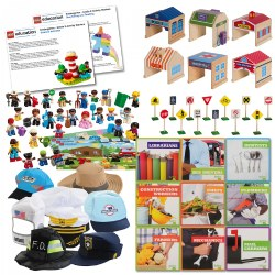Working Together Community Kit