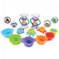 Infant and Toddler Fun Water Play Kit