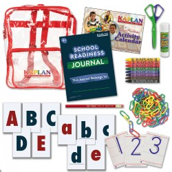 School Readiness Kit