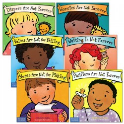 Best Behavior® Board Book - Set of 6