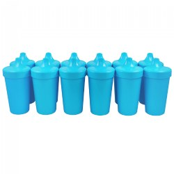 No Spill Sippy Cups - Set of 12