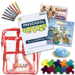 Time For Preschool Kit