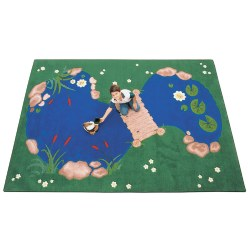 Pond Carpets