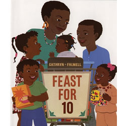 Feast For 10 - Paperback