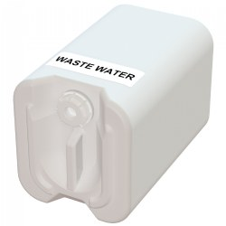 Waste Water Tank - Clean Hands Helper Portable Sink