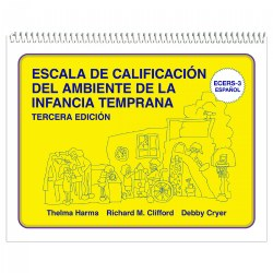 ECERS-3™ Third Edition - Spanish