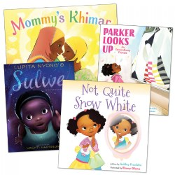Empowering Young Girls Books