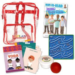 Mindfulness Learning Kit