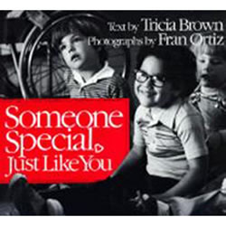 Someone Special Just Like You (Paperback)