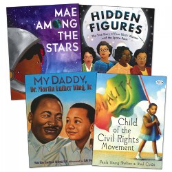 Black History Month Books