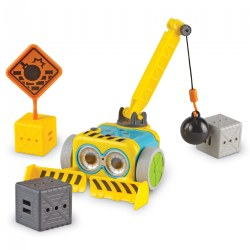 Botley® Crashin' Construction Kit