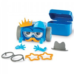 Botley® Robot Costume Party Kit
