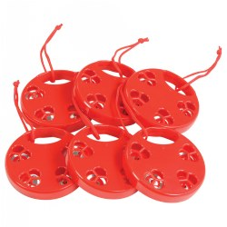 Mini Jambourine™ (Set Of 6)