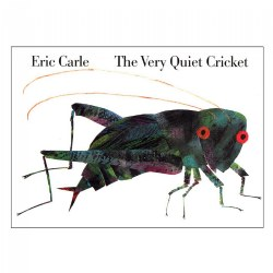Very Quiet Cricket