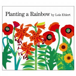 Planting A Rainbow - Big Book