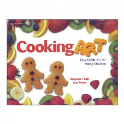 Cooking Art (Book)