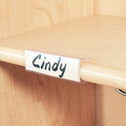 Name Card Holders - Set of 12