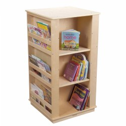 4-Sided Story Book Theme Center