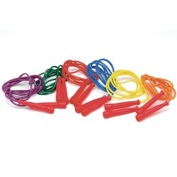 7' Speed Rope - Set of 6