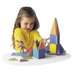 Magna-Tiles® 32-Piece Set