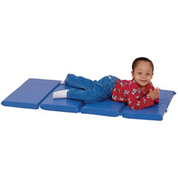 "Four-Fold 2"" Mat - Set of 4"