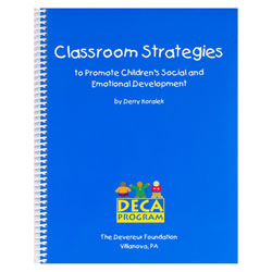 DECA Classroom Strategies Guide