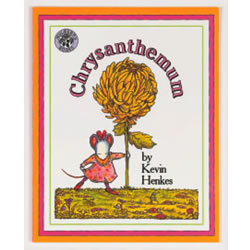 Chrysanthemum - Big Book