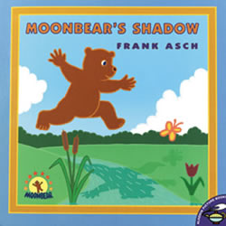 Moonbear's Shadow (Paperback)
