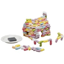 Magic Nuudles Classroom Set - Pastel