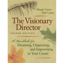 The Visionary Director, 2nd Edition - Paperback