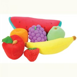 First Foods - Fruits - Set of 7