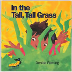 In The Tall Tall Grass - Paperback