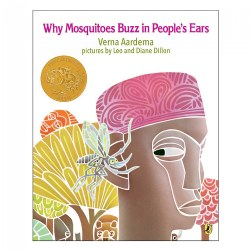 Why Mosquitoes Buzz in People's Ears - Paperback