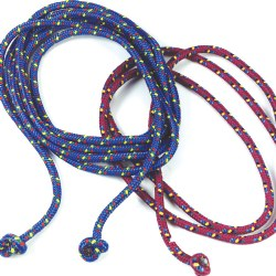 8' Jump Ropes - Set of 4
