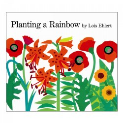 Planting a Rainbow - Paperback