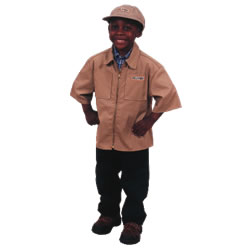 Dramatic Play Costume - Delivery Person