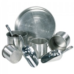 Scoops & Sifter Set