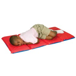 "4-Fold 2"" Germ Guard™ Folding Rest Mat"
