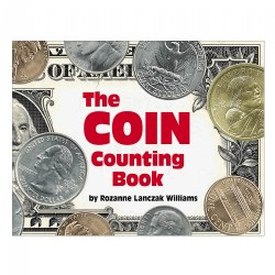 The Coin Counting Book - Paperback