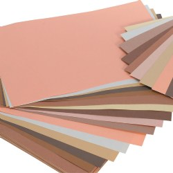 "Image of Multicultural World Construction Paper 12"" x 18"" (50 Sheets)"