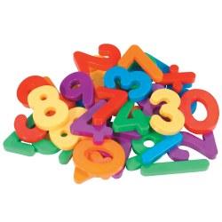 Jumbo Magnetic Numbers
